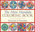 The Mini Mandala Coloring Book - Susanne F. Fincher