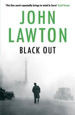Black Out - John Lawton