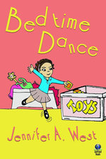 Bedtime Dance - Jennifer A. West