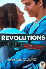 Revolutions of the Heart - Marsha Qualey