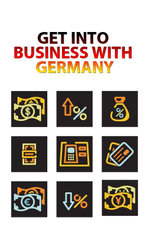 Get Into Business With Germany - Wolfgang Stricker
