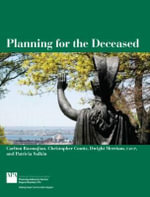 Planning for the Deceased : Planning Advisory Service Reports - Carlton Basmajian
