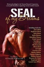SEAL of My Dreams - Cindy Gerard