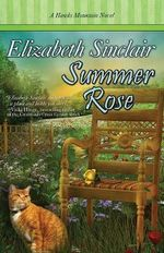 Summer Rose (Hawks Mountain Series) - Elizabeth Sinclair
