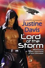 Lord of the Storm - Justine Davis