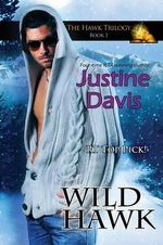 Wild Hawk - Justine Davis
