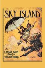 Sky Island - L Frank Baum