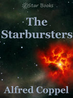 The Starbursters - Alfred Coppel Jr.