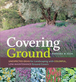 Covering Ground - Barbara W. Ellis
