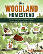 The Woodland Homestead - Brett McLeod
