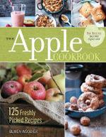 The Apple Cookbook - Olwen Woodier