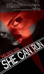 She Can Run - Melinda Leigh