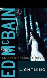 Lightning : 87th Precinct Mysteries (Paperback) - Ed McBain