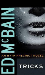 Tricks : 87th Precinct Mysteries (Paperback) - Ed McBain