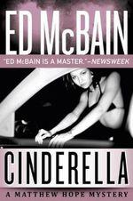 Cinderella : Matthew Hope Mysteries (Paperback) - Ed McBain