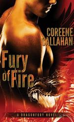Fury of Fire : Nightfury - Coreene Callahan