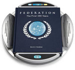 Star Trek Federation : The First 150 Years - David Goodman