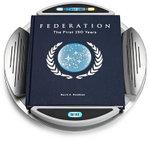 Star Trek Federation : The First 150 Years - David Goodman