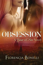Obsession : Paris - Florencia Bonelli