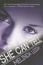 She Can Tell - Melinda Leigh