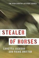 Stealer of Horses - Loretta Jackson