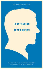 Leavetaking - Peter Weiss