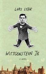 Wittgenstein Jr - Lars Iyer
