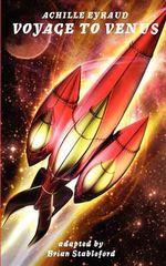 Voyage to Venus - Achille Eyraud