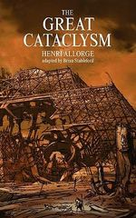 The Great Cataclysm - Henri Allorge