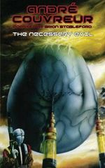 The Necessary Evil - Andre Couvreur