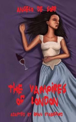 The Vampires of London - Angelo De Sorr