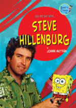 Day by Day With... Stephen Hillenburg : Randy's Corner: Day by Day - Joanne Mattern