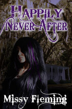 Happily Never After (The Savannah Series, Book 1) - Missy Fleming