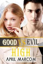 Good vs. Evil High - April Marcom