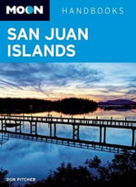 Moon San Juan Islands - Don Pitcher
