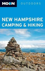 Moon New Hampshire Camping & Hiking - Jacqueline Tourville