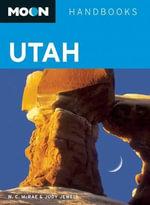 Moon Utah : Moon Utah - Bill McRae
