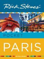 Rick Steves' Pocket Paris - Rick Steves
