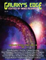 Galaxy's Edge Magazine : Issue 2 May 2013 - Mercedes Lackey