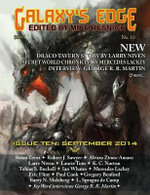 Galaxy's Edge Magazine : Issue 10, September 2014 - Larry Niven