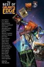 The Best of Galaxy's Edge 2013-2014 - Larry Niven