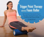 Trigger Point Therapy with the Foam Roller : Exercises for Muscle Massage, Myofascial Release, Injury Prevention and Physical Rehab - Karl G. Knopf