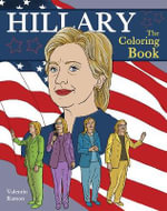 Hillary : The Coloring Book - Valentin Ramon