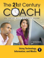 Using Technology, Information, and Media-Book T