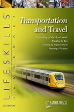 Transportation & Travel Handbook : Handbook - Joanne Suter
