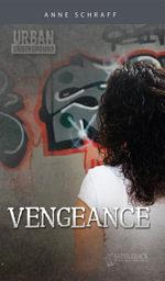 Vengeance - Anne Schraff