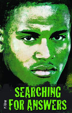 Searching for Answers : Book 2 - P. J. Gray