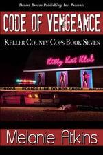 Code of Vengeance - Melanie Atkins