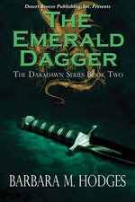 The Emerald Dagger - Barbara Hodges