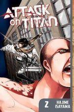 Attack on Titan : Book 2 - Hajime Isayama